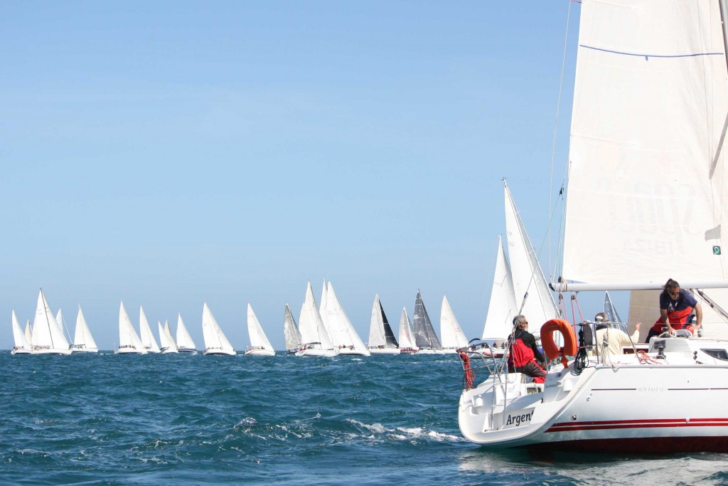 regata Atlantic Gate Rally cedidad. Inmobiliaria Sotogrande h15 international realty