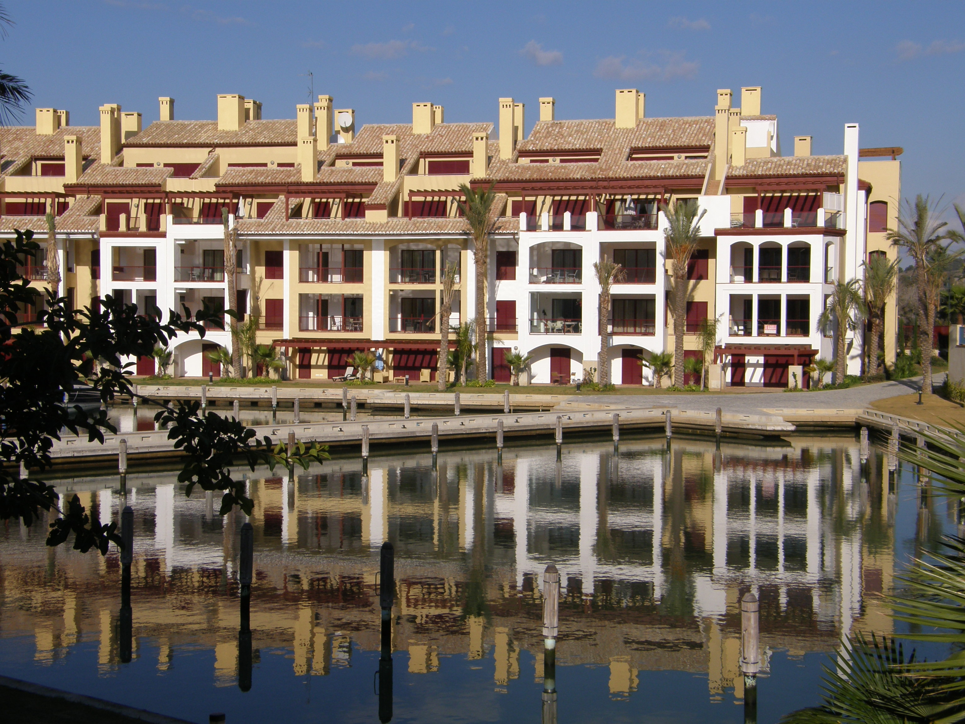 Ribera de la Golondrina Sotogrande por H15 International Realty